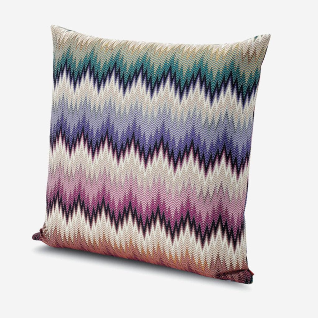 "MISSONI HOME Phrae Outdoor Pillow 16""x16"" - Multicolour"