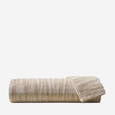 "MISSONI HOME Allan Hand Towel 16""x27"" - Beige"