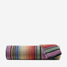 "MISSONI HOME Archie Bath Towel 40""x59"" -  Zig Zag Pattern 159"