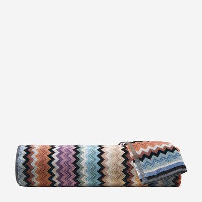 "MISSONI HOME Adam Hand Towel 16""x27"" - Zig Zag Pattern 160"