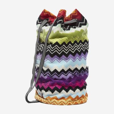 MISSONI HOME Giacomo Beach Bag - Multicolour