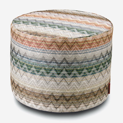 MISSONI HOME Yate Cylindre Diam. 16x12 in. (Couleur 164)