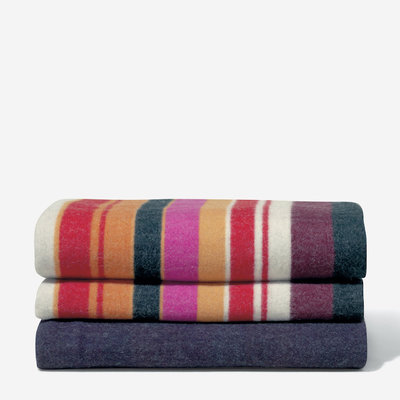 MISSONI HOME Funny Blanket 98X83 In. (Color T59)