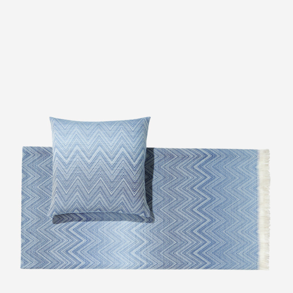 MISSONI HOME Timmy Throw 51X75 In. (Color 221)