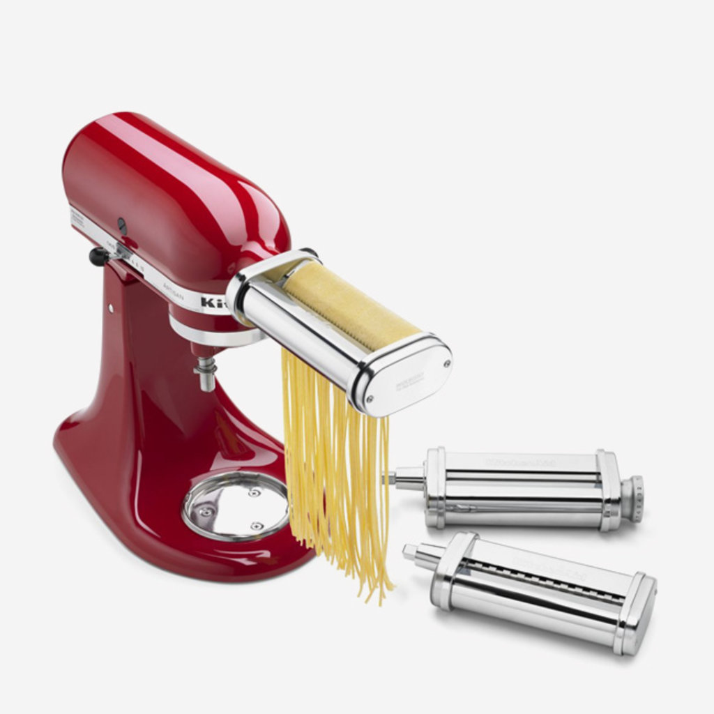 KITCHENAID Other 3-Piece Pasta Roller & Cutter Set