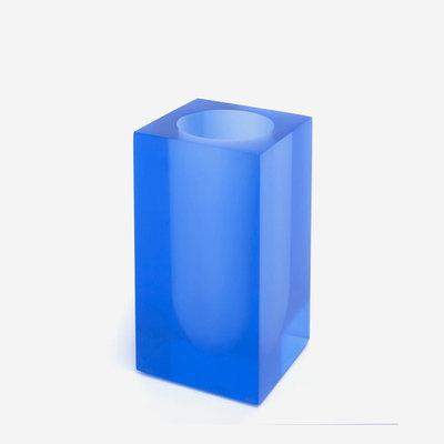 JONATHAN ADLER Hollywood Toothbrush Holder - Blue