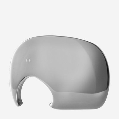 GEORG JENSEN Elephant Bottle Opener - Silver
