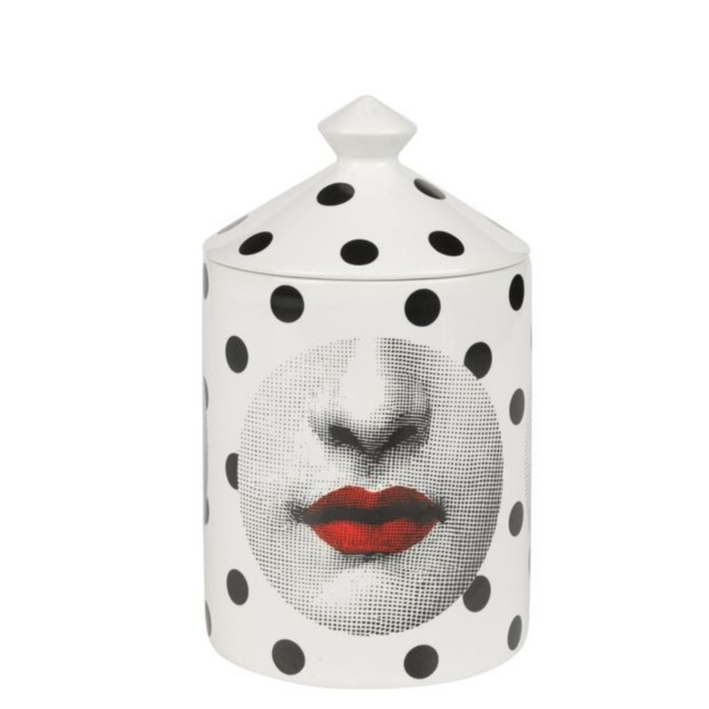 FORNASETTI FRAGRANCE Comme Des Forna Scented Candle 300G