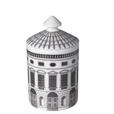 FORNASETTI FRAGRANCE Architettura Bougie Parfumée 300G