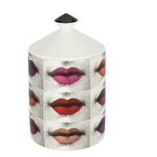 FORNASETTI FRAGRANCE Rossetti Scented Candle 300G