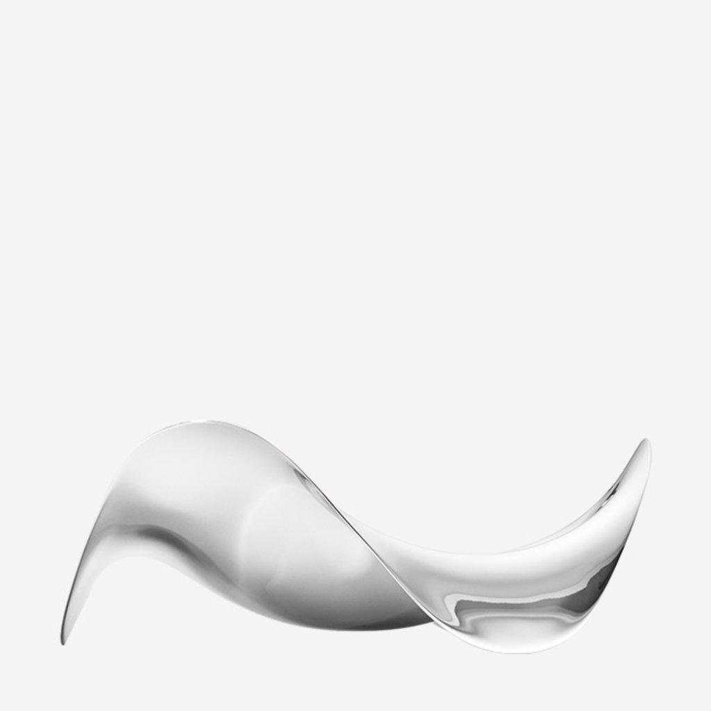 GEORG JENSEN  Cobra Small Bowl - Silver