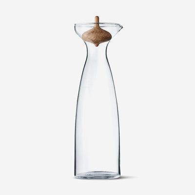 GEORG JENSEN Alfredo 1L Glass Carafe