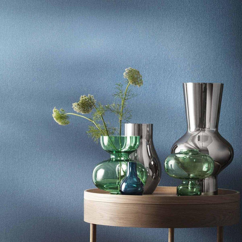 GEORG JENSEN  Alfredo Large Vase - Silver