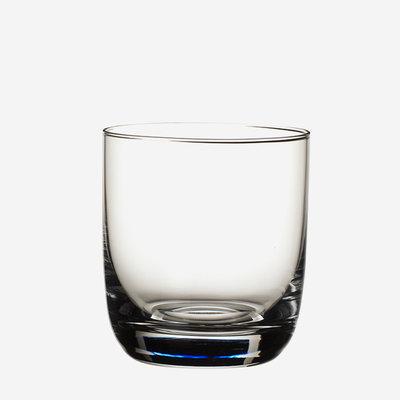 VILLEROY & BOCH La Divina Old Fashioned Tumbler Glass Set of 4 - Clear