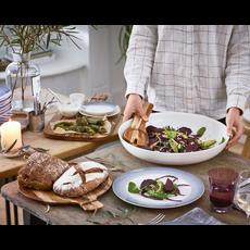 VILLEROY & BOCH For Me Deep Salad Bowl - White