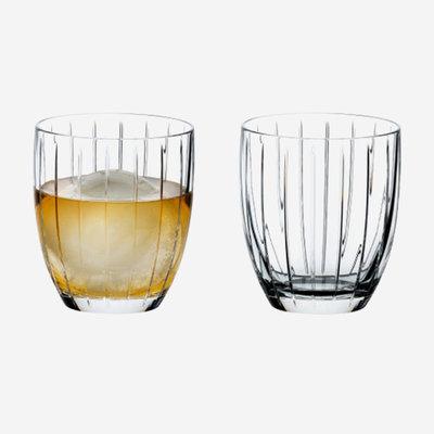 RIEDEL Sunshine Whisky/Old Fashioned 11 1/4 oz SET/2
