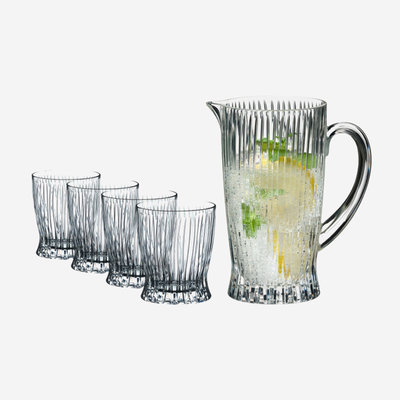 RIEDEL Cold Drinks 4 Piece Set