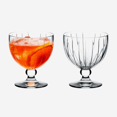 RIEDEL Sunshine Cocktail Coupette (Set of 2)