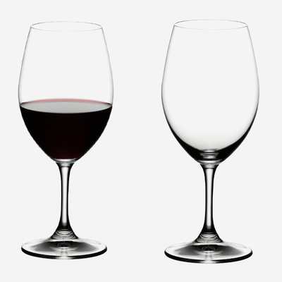 RIEDEL Ouverture Red Wine Set Of 2 - 7 3/8''