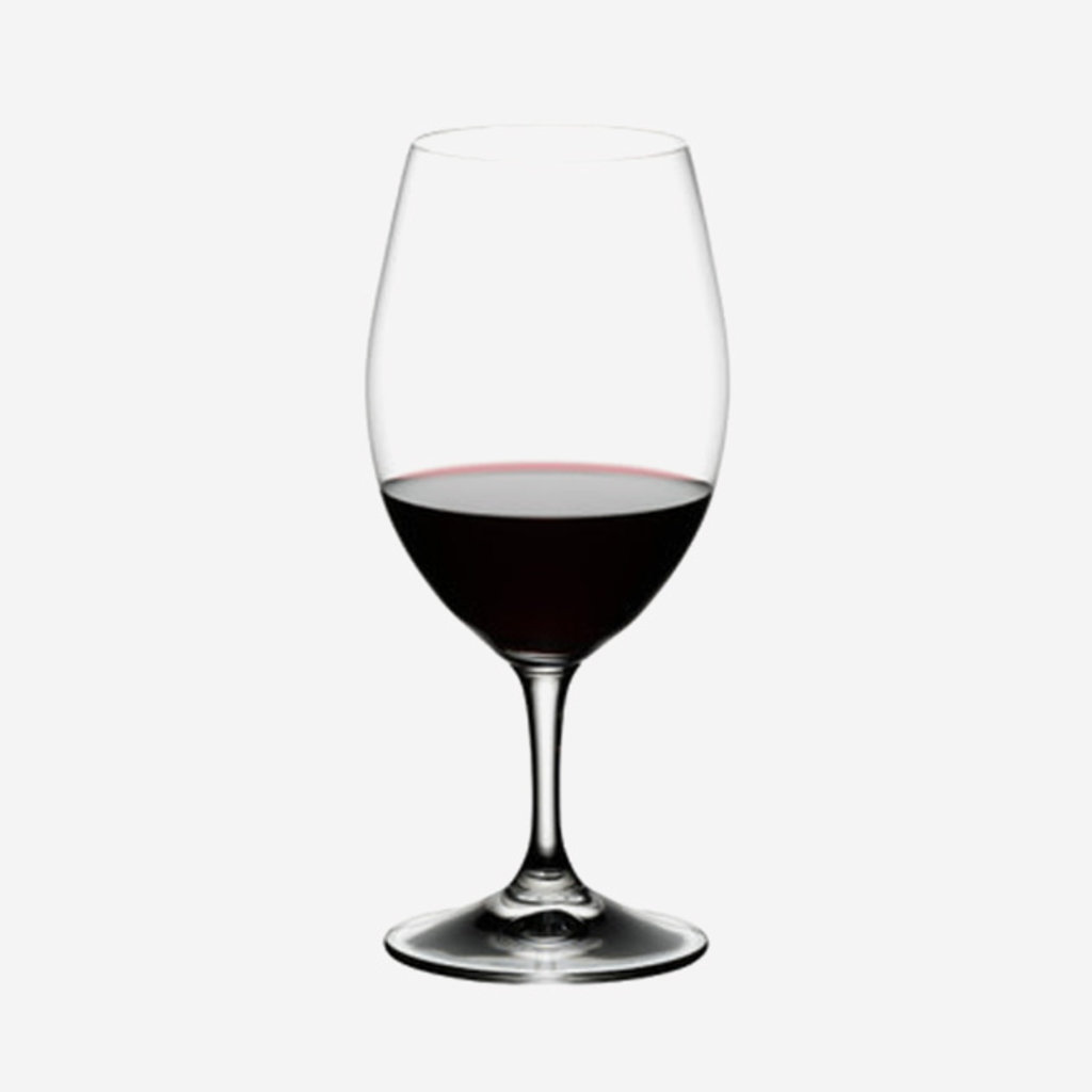 RIEDEL Ouverture Magnum Red Wine Set Of 2 - 7 7/8''