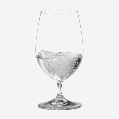 RIEDEL Vinum Gourmet Glass Set Of 2 - 6 1/8''