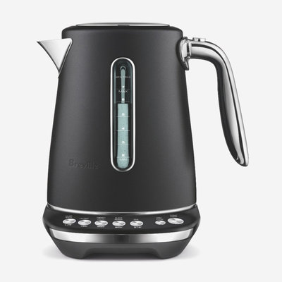 BREVILLE The Smart Kettle Luxe Kettle - Stainless Steel