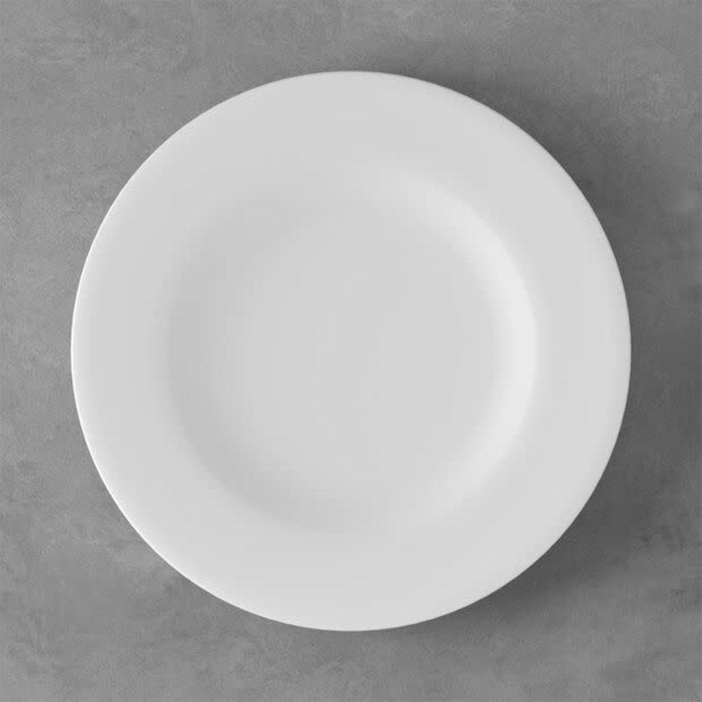 VILLEROY & BOCH Anmut Dinner Plate 10 1/2in