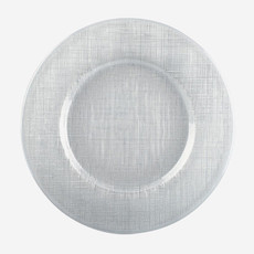 VILLEROY & BOCH Verona Charger Plate - Clear