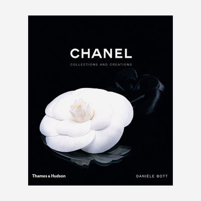 RIZZOLI Chanel: Collections and Creations Book