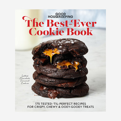 RIZZOLI The Best-Ever Cookie Book