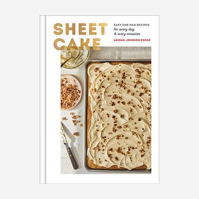 RIZZOLI Sheet Cake: A Baking Book