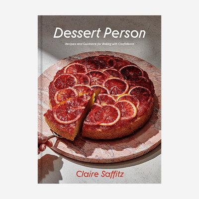 RIZZOLI Dessert Person Cookbook