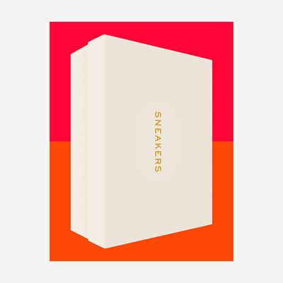 RIZZOLI Sneakers Book
