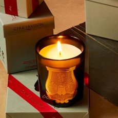 CIRE TRUDON Classic Joséphine Floral Garden Candle - 270G