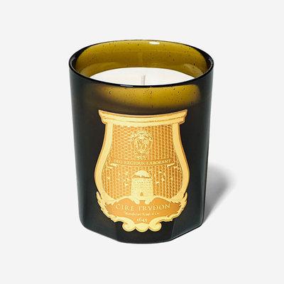CIRE TRUDON Classic Solis Rex Versailles Wooden Floors Candle - 270g