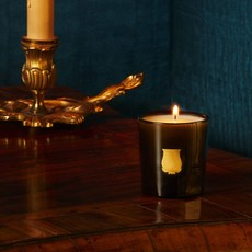 CIRE TRUDON Petite Ernesto Leather & Tobacco Candle - 70g