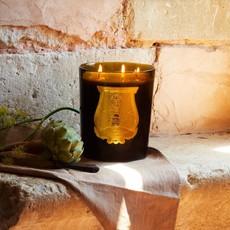 CIRE TRUDON Grande Bougie au Thé à la Menthe Marocaine Abd El Kader - 3 kg