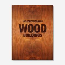 TASCHEN 100 Contemporary Wood Buildings