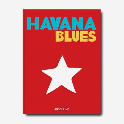 ASSOULINE Havana Blues