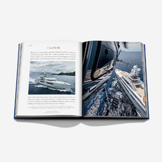 ASSOULINE The Impossible Collection of Yachts