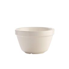 "MASON CASH Bassin à Pudding 11,5 cm/4,5"" 250 ml Blanc"
