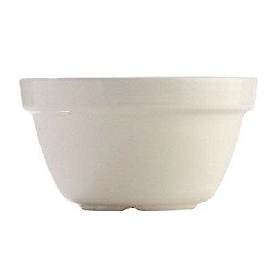 "MASON CASH Pudding Basin 14cm/5.5"" 650ml White"