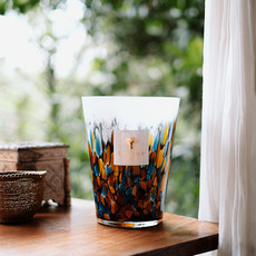 BAOBAB COLLECTION Rainforest Mayumbe Scented Candle