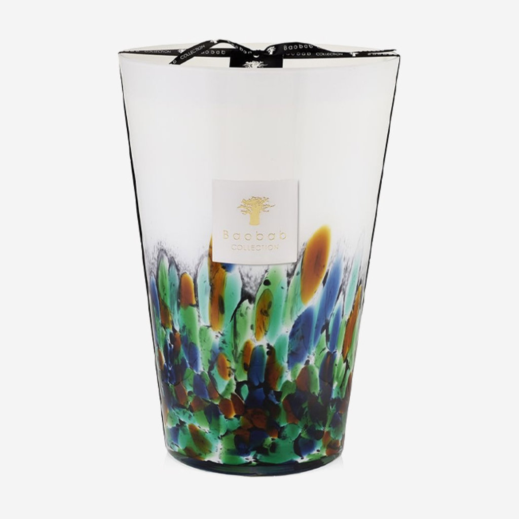 BAOBAB COLLECTION Baobab Rainforest Collection Amazonia Scented Candle - Multicolour