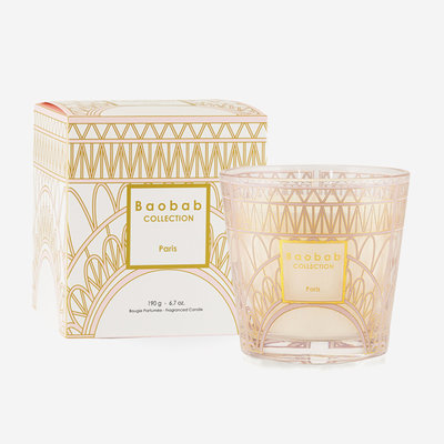 BAOBAB COLLECTION My First Baobab Paris Scented Candle MAX 8