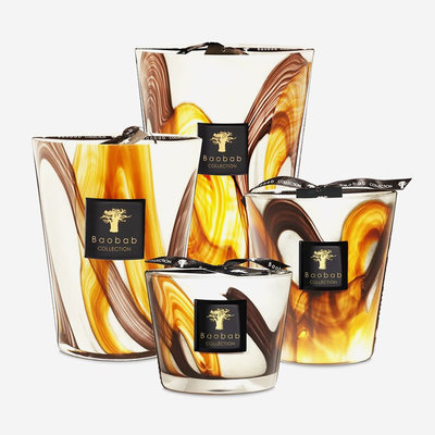 BAOBAB COLLECTION Nirvana Spirit Candle Max 10