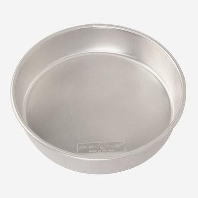 "NORDICWARE 10"" Round Layer Cake Pan"