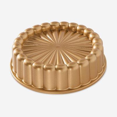 NORDICWARE Charlotte Cake Pan 8.75 x 8.75''