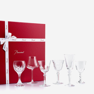 BACCARAT Coffret Wine Therapy