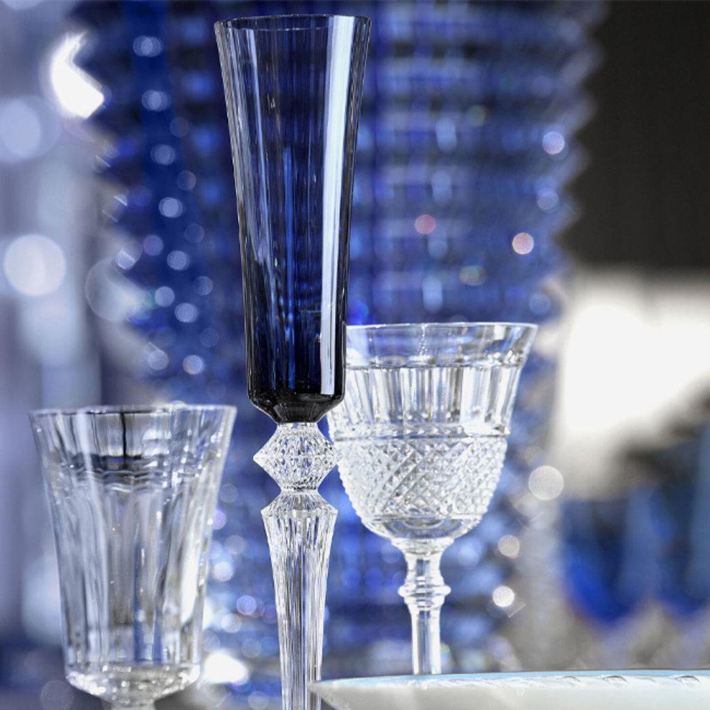 BACCARAT Diamant American White Wine / Euro Red Wine N. 2